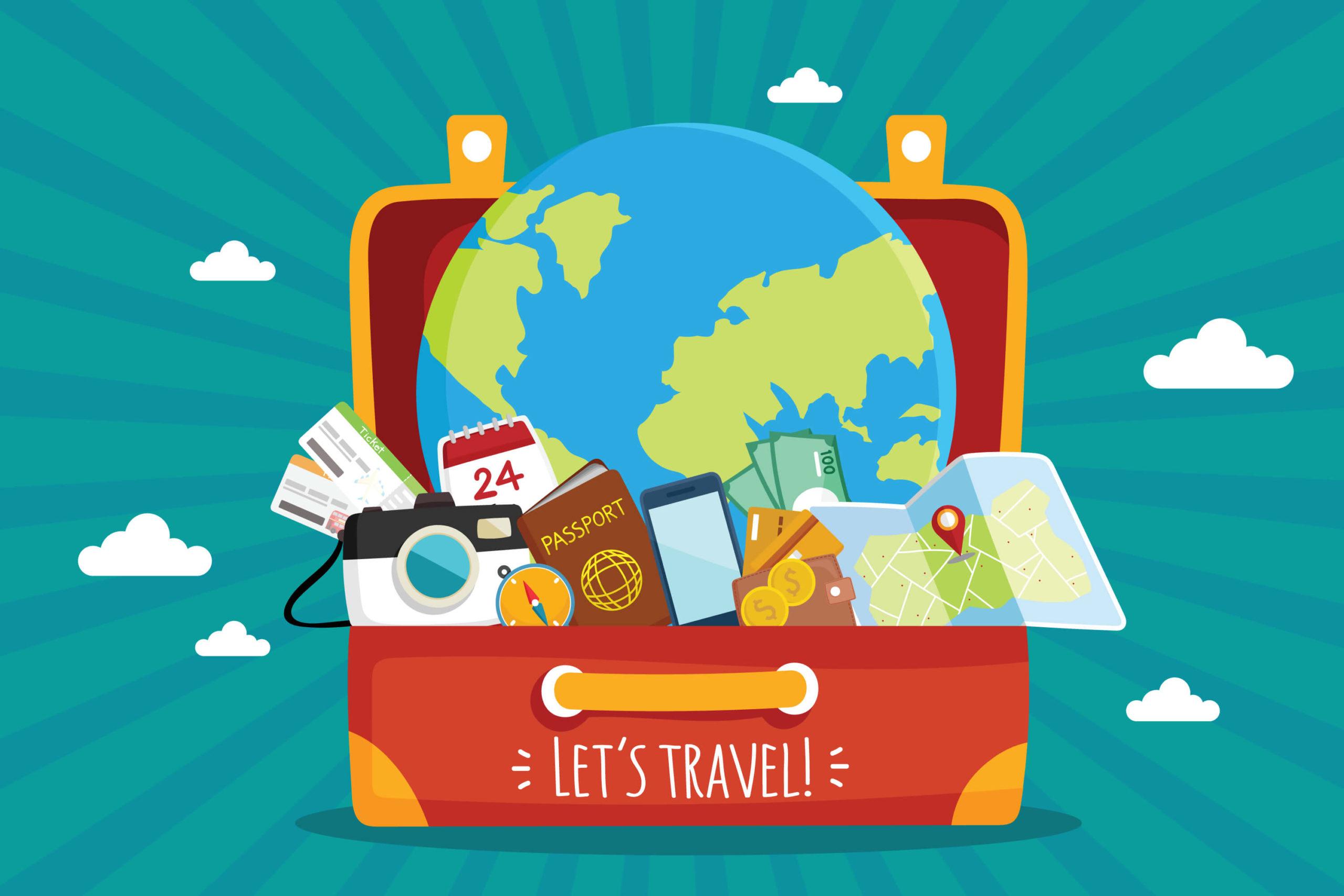 海外旅行 航空券 ホテル