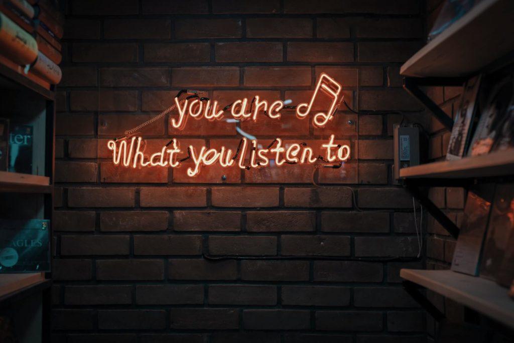 音楽 文化