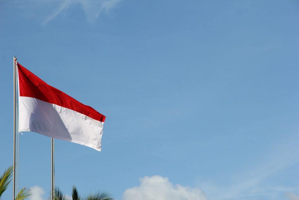 インドネシア語 発音