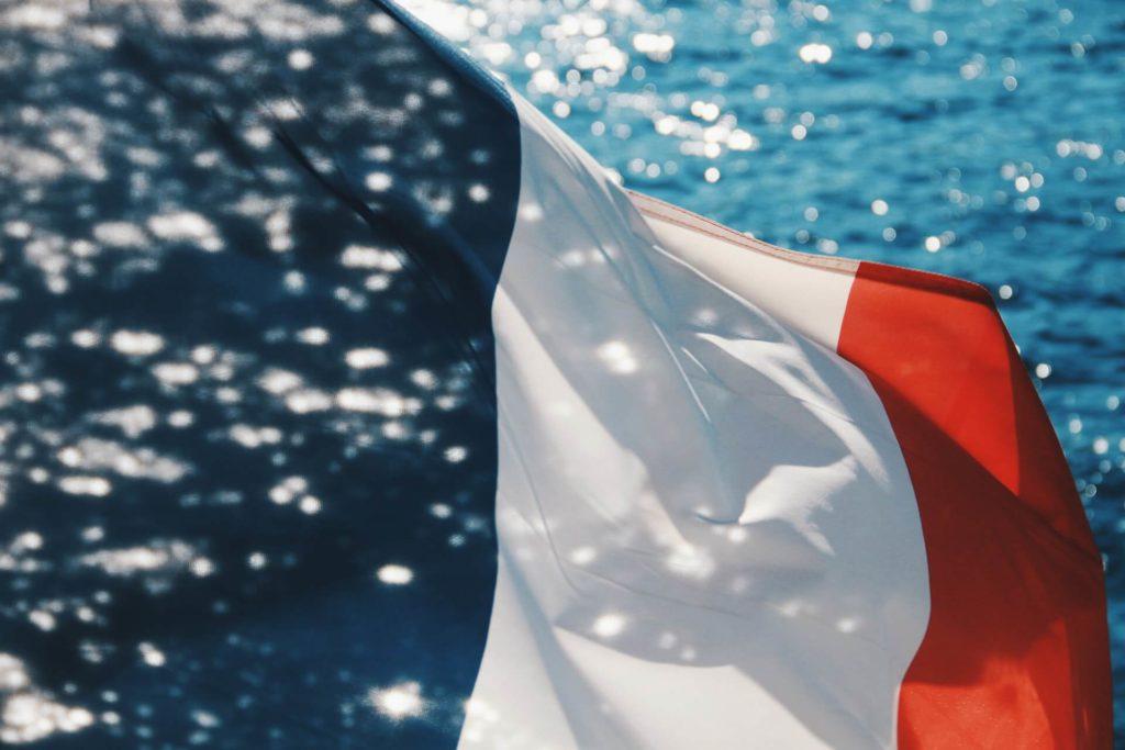 フランス語 発音